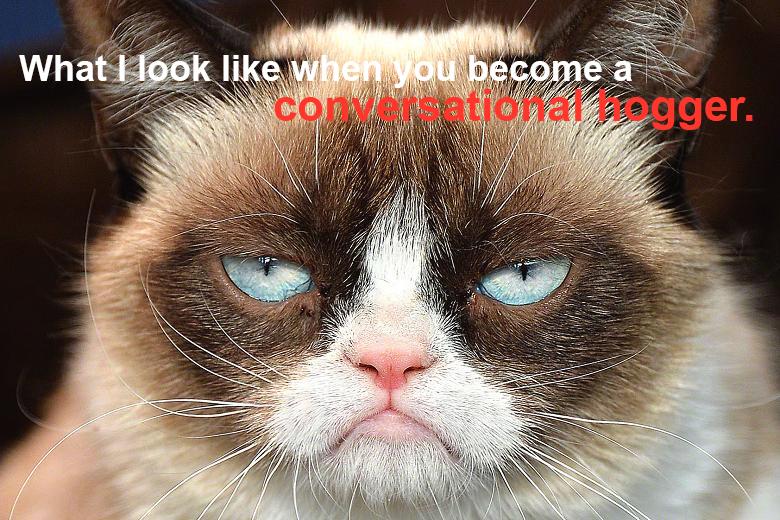 Grumpy cat copy